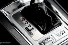Mitsubishi Lancer Sportback Ralliart gear stick pattern