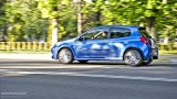 RENAULT Clio RS Gordini driving