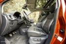 RENAULT Koleos Facelift leather seats