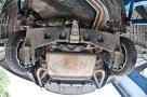 Renault Laguna Coupe integral steering