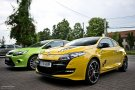 Renault Megane RS 250 Cup vs Ford Focus RS