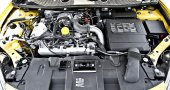 Renault Megane RS 250 Cup engine