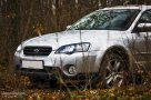 SUBARU Outback  photo #12