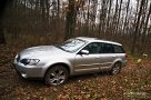 SUBARU Outback  photo #31
