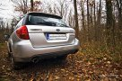SUBARU Outback photo #32