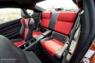 TOYOTA GT 86 rear seat access