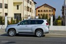 2011 Toyota Land Cruiser 150 D-4D