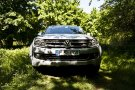 Volkswagen Amarok in the wild