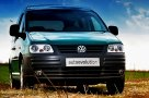 VOLKSWAGEN Caddy photo #1