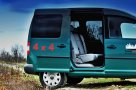 VOLKSWAGEN Caddy photo #17
