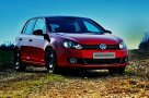 VOLKSWAGEN Golf VI  photo #1