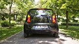VOLKSWAGEN UP! glass tailgate