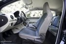 VOLKSWAGEN UP! front seats
