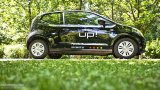 VOLKSWAGEN UP! profile