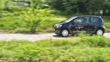 VOLKSWAGEN UP! speed