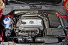 VW Beetle 2.0TSI engine