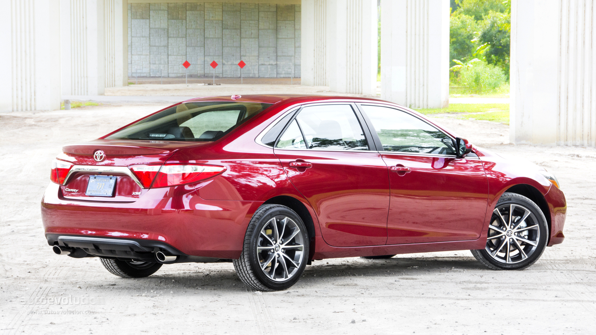 Simple 2015 Toyota Camry Review  2017  2018 Best Cars Reviews