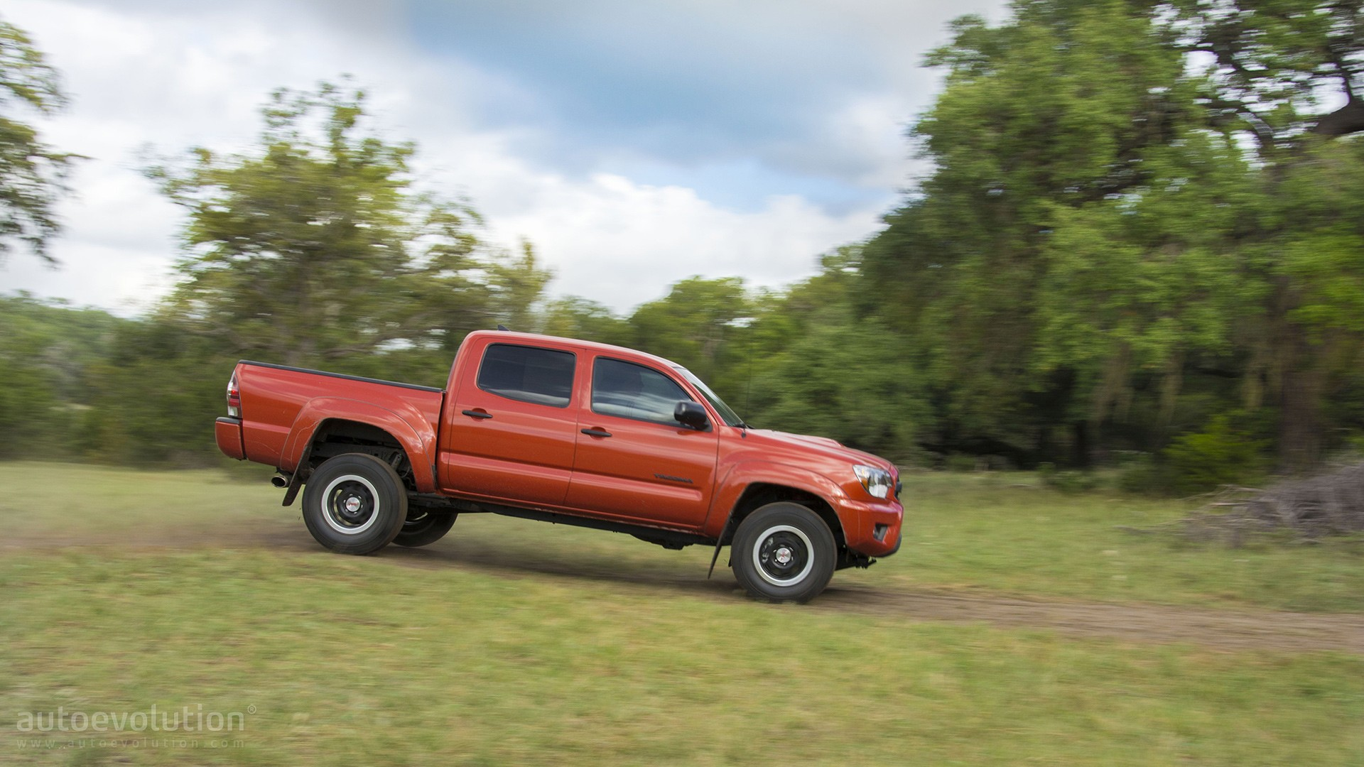 news pro tacoma photos raptor aiming wild goes svt autoevolution toyota f when tested trd at the mighty