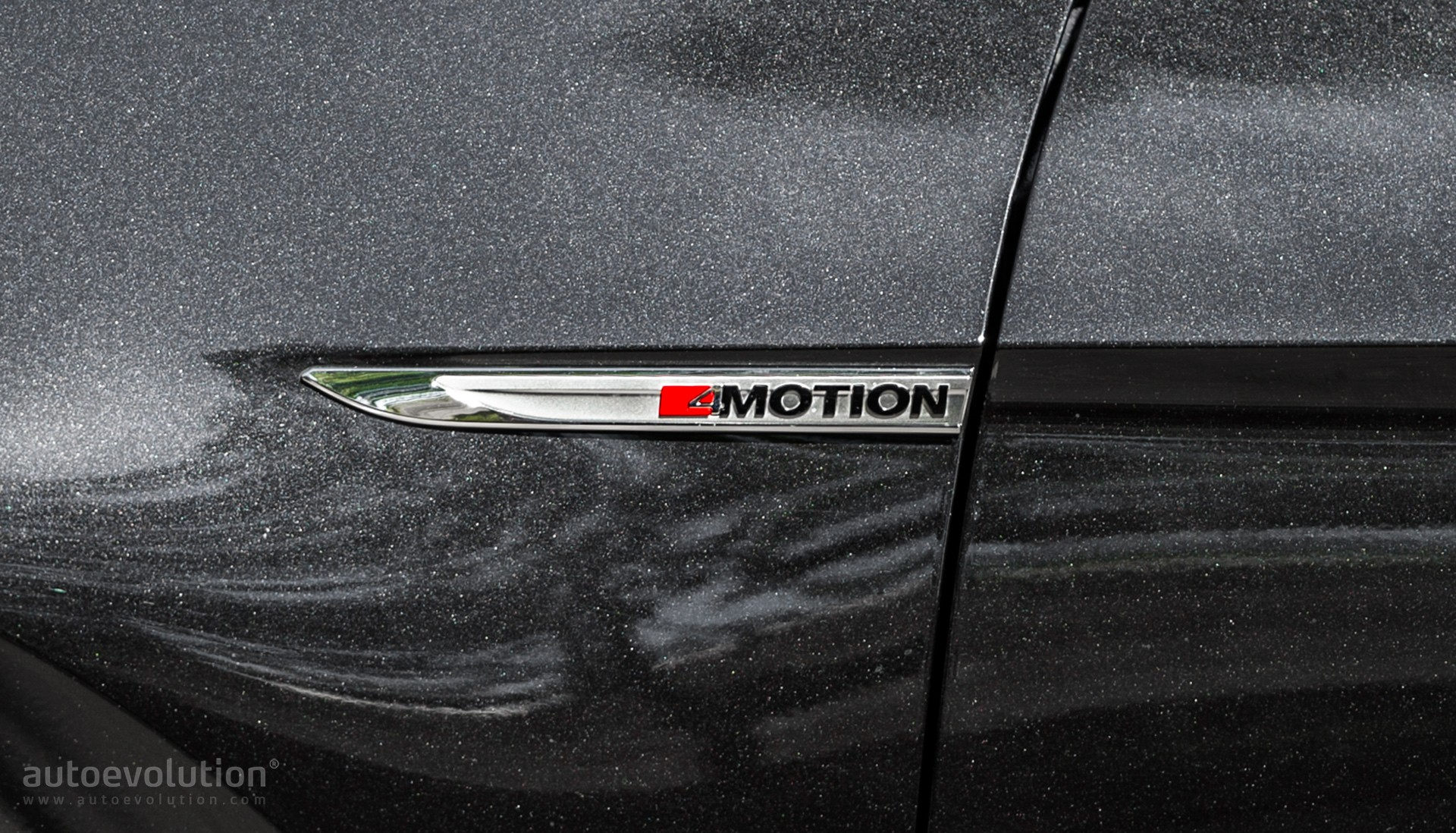 2016 Volkswagen Passat 2 0 Bitdi 4motion Review
