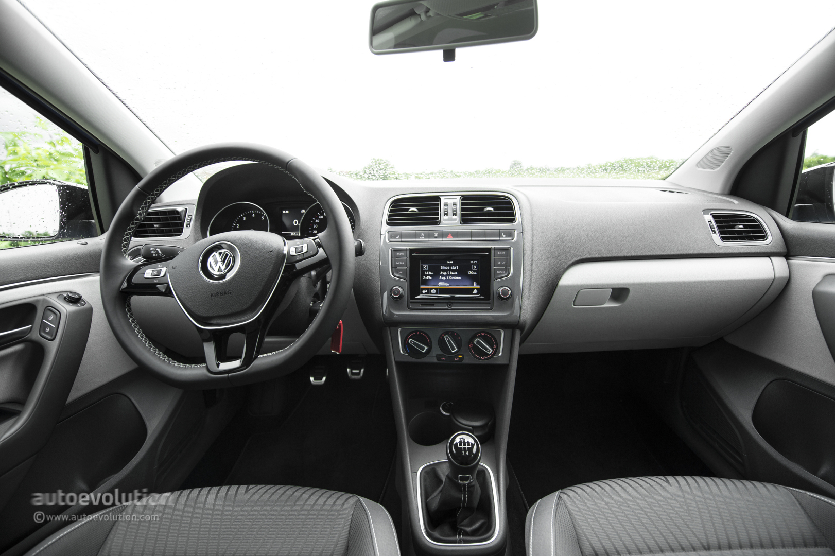Polo gti 2015 interior 2017 2018 best cars reviews for Interior volkswagen polo
