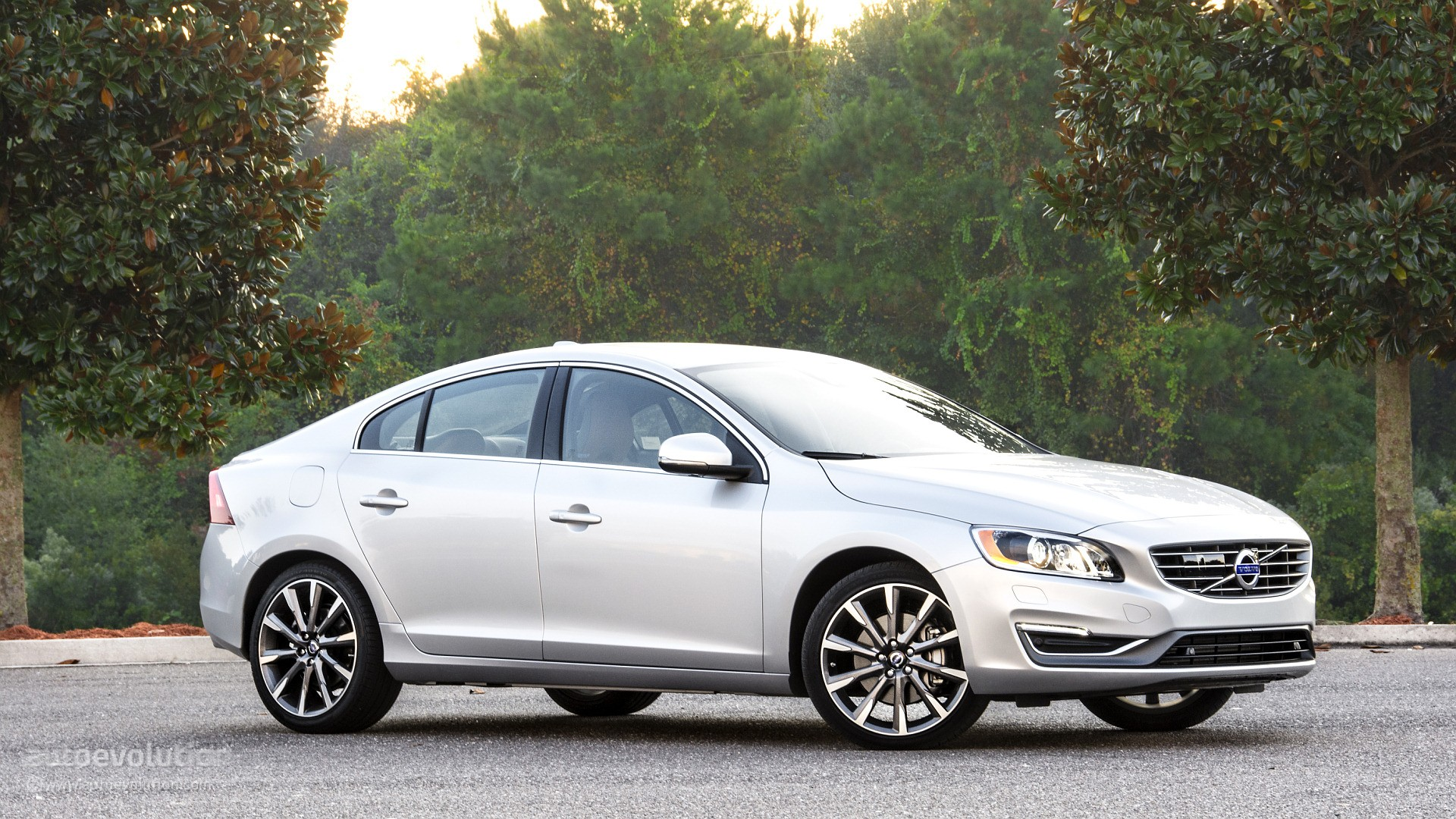 2015 Volvo S60 Drive E Review Autoevolution