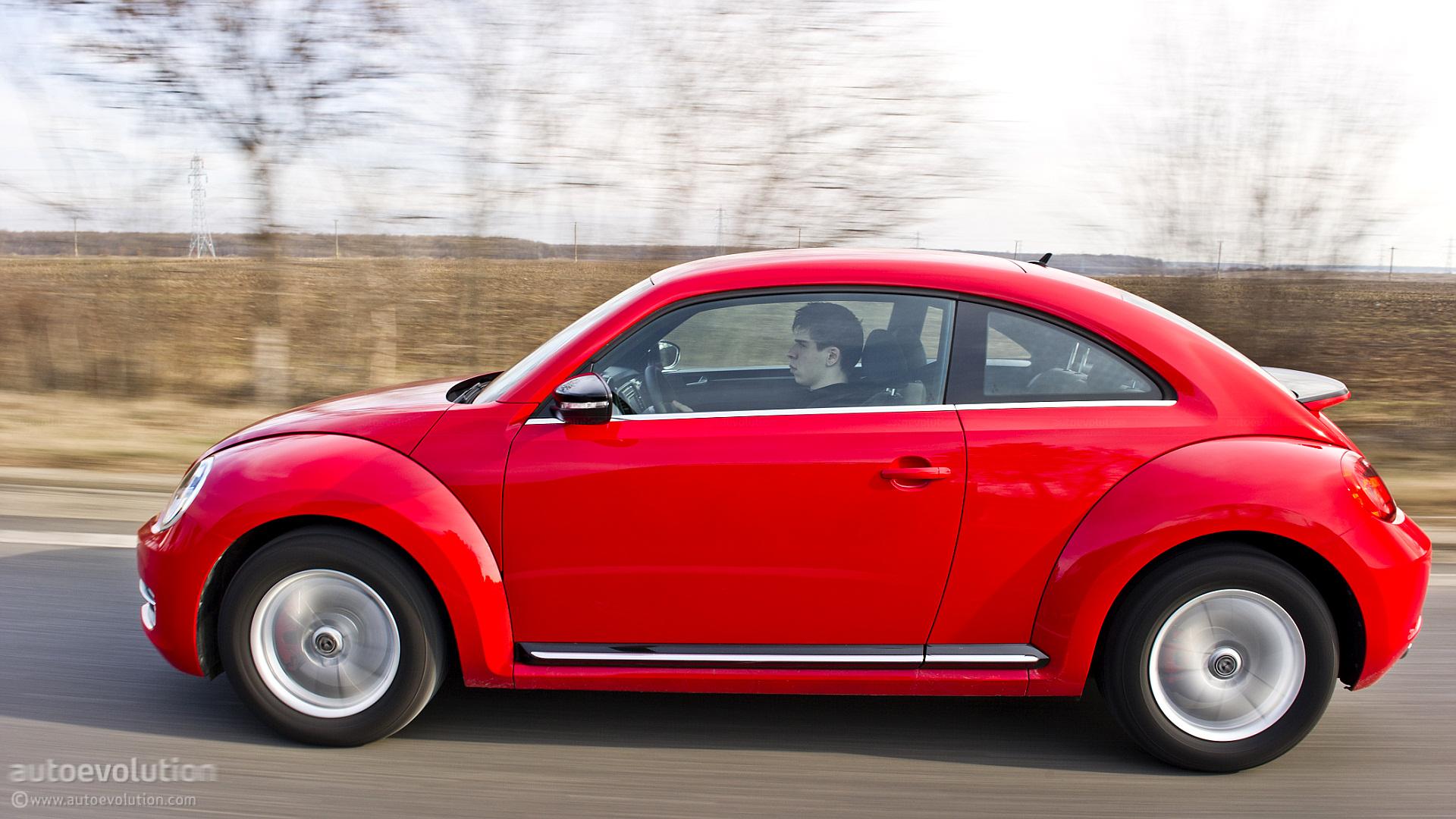 vw beetle review page 2 autoevolution. Black Bedroom Furniture Sets. Home Design Ideas