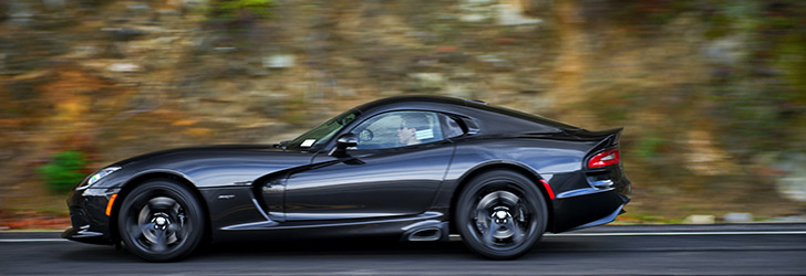 Dodge Viper Models And Generations Timeline Specs And Pictures By