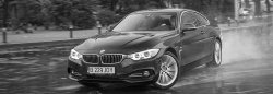 BMW 4 Series Test Drive