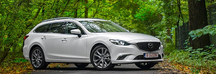 Mazda Will Recall 41 000 Mazda6 Sedans In The Usa Over Airbags