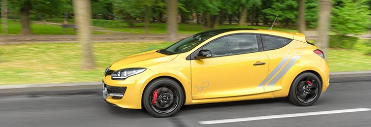 renault megane coupe models and generations timeline, specs and