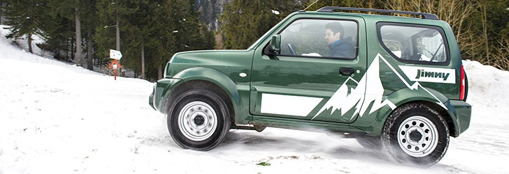 Suzuki Jimny Models And Generations Timeline Specs And Pictures By