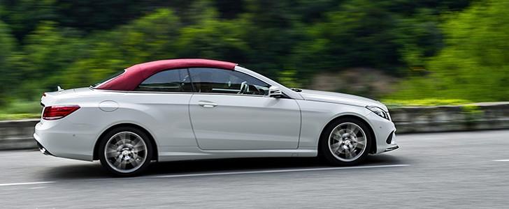 2014 mercedes benz e class cabriolet review page 2 for 2014 mercedes benz e350 convertible review