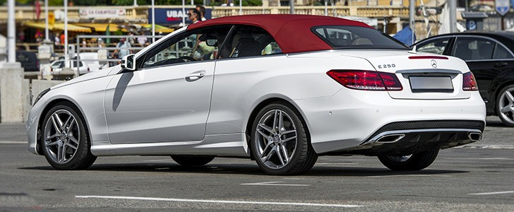 2014 mercedes benz e class cabriolet review page 8 for 2014 mercedes benz e350 convertible