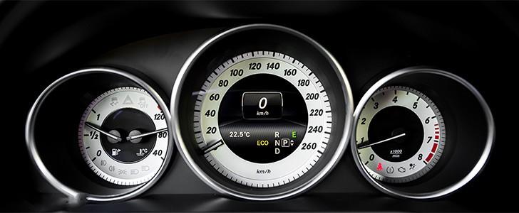 2014 MERCEDES-BENZ E-Class Cabriolet - Thông số kỹ thuật
