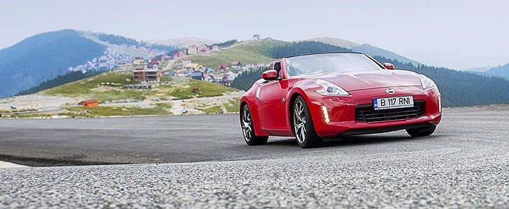2014 Nissan 370z Roadster Review Autoevolution