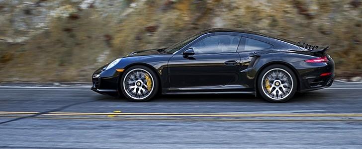 2014 porsche 911 turbo s page 2 - Porsche 911 2014 Black