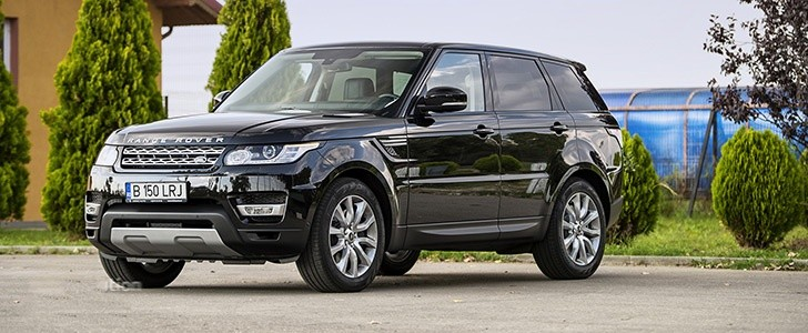 Reviews Of Range Rover >> 2014 Range Rover Sport Review Autoevolution