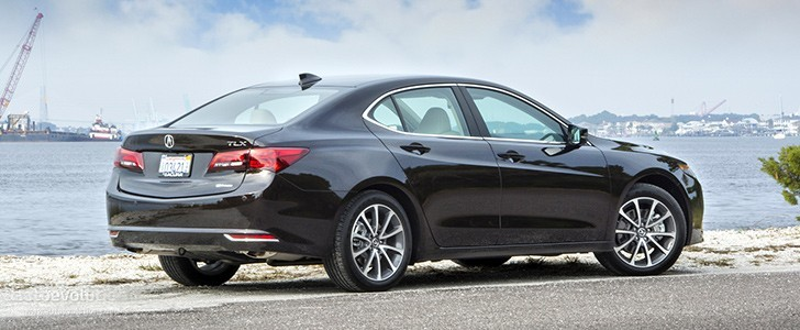 acura 2015 tlx back. 2015 acura tlx page 1 tlx back
