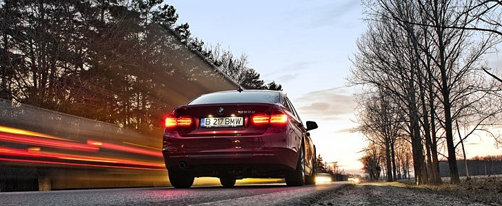BMW 3 Series - Conclusions