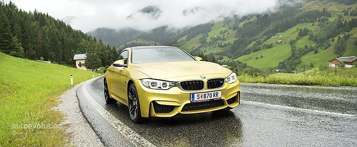 Bmw M4 Review Autoevolution