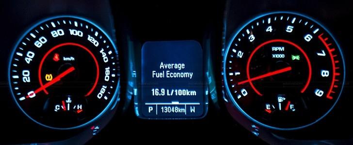 CHEVROLET Camaro SS Convertible Review (Technical Data) - autoevolution