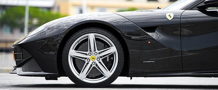 Ferrari F12 Berlinetta Review Autoevolution