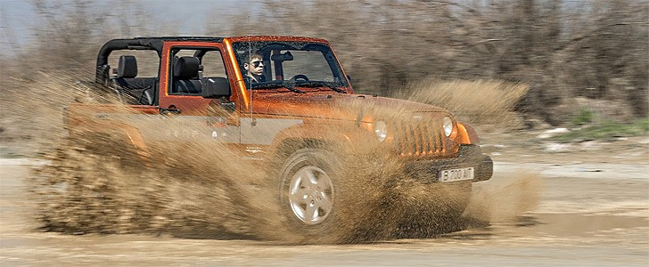 JEEP Wrangler Facelift - Conclusions
