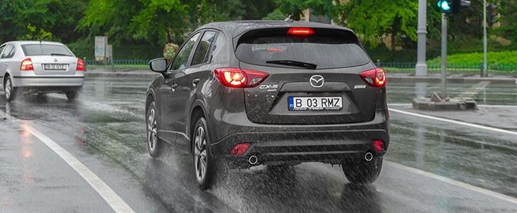 2016 Mazda Cx5 Review Autoevolution