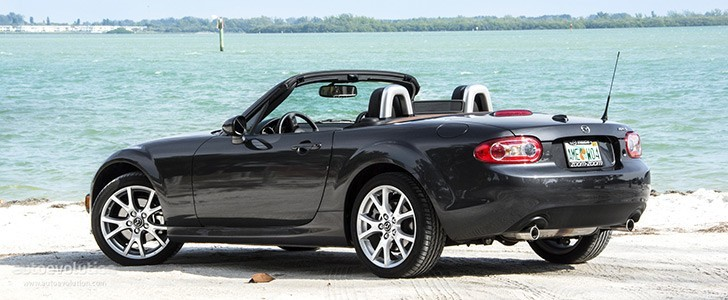 front latest models and edition the news all mx miata mazda priced anniversary car