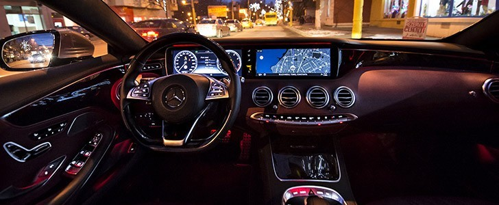 2015 mercedes benz s class coupe page 1 - 2015 Mercedes S Class Sedan Interior