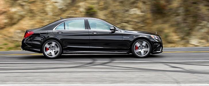 Review  Mercedes C