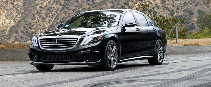 mercedes benz s63 amg 4matic page 1 - Mercedes Benz S63 Amg 2014