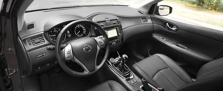 2015 Nissan Pulsar Review Autoevolution