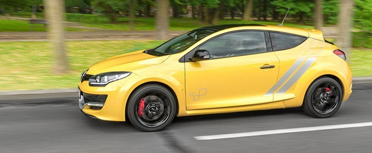 2015 Renault Megane Rs 275 Trophy Review Autoevolution